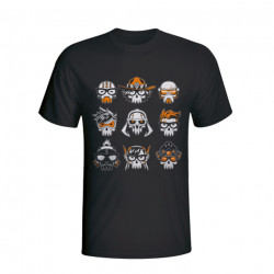 Overwatch J!nx T-Shirt
